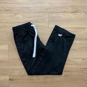⚫️ Early 2000's Nike Polyester Sweatpants (Sz L)